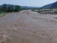 Exerciţiu de simulare în caz de inundaţii pe râul Moldova