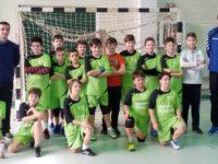 Echipa CSU Suceava a participat la turneul final al campionatului naţional