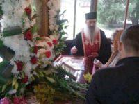 Numeroşi credincioşi din ţară au ajuns deja la Mănăstirea Sf. Ioan cel Nou de la Suceava