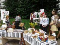 Satul bucovinean şi tradiţiile lui s-au mutat… în Parcul Areni