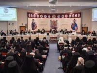 Sinodul Bisericii Ortodoxe Române mută cu piesele albe în şahul geopolitic