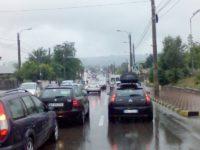 Interdicţie la autorizaţii de construire în zona supermarketurilor din Lunca Sucevei