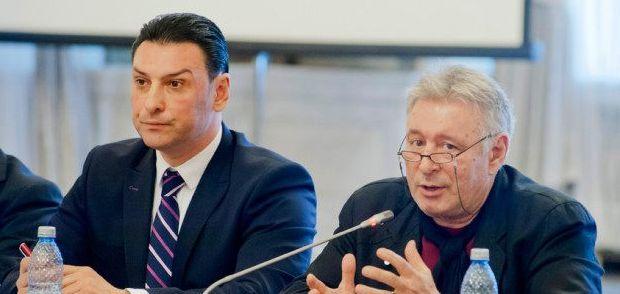 Deputaţii Mădălin Voicu şi Nicolae Păun, trimişi în judecată de DNA