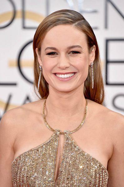 """Brie Larson, prima super eroină a universului Marvel în viitorul blockbuster """"Captain Marvel"""""""