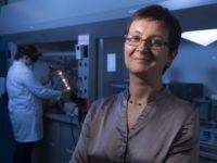 Suceveanca Emilia Moroşan, cercetător la Rice University Houston, a produs cel mai dur metal din lume