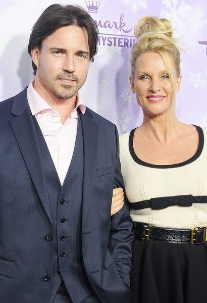 Actriţa Nicollette Sheridan a divorţat după şase luni de căsnicie secretă
