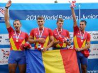 Sportivii suceveni au urcat de şase ori pe podium