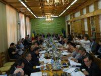 CJ Suceava a acordat titlul de cetăţean de onoare post-mortem lui Iancu Flondor şi Ion Nistor
