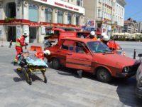 La Suceava s-a decretat Planul Roşu de Intervenţie