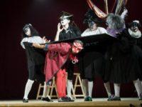 Festivalul Internaţional al Şcolilor de Teatru