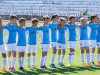 Micii jucători de la Juniorul Suceava s-au descurcat foarte bine la un turneu în Slovacia