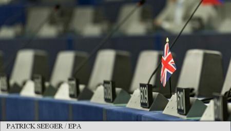 Regatul Unit nu va invoca articolul 50 în acest an