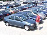 Vânzările de autovehicule noi, creştere de 12,6%