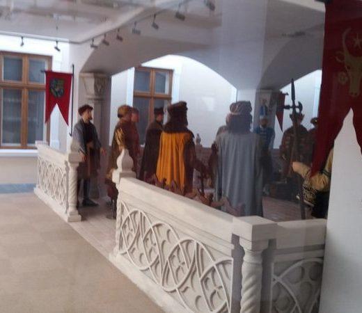 Muzeul de Istorie al Bucovinei îşi redeschide porţile pentru vizitatori