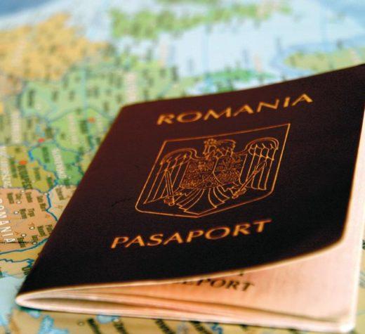 Peste 422 de mii de cereri de paşapoarte, de-a lungul unui deceniu