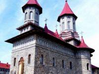 """Sfinţirea Bisericii Mici cu hramul Sf. Mina şi Maica Domnului """"Umilenia"""""""