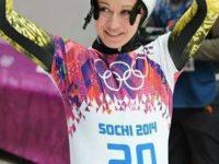 Dorneanca Maria Marinela Mazilu va reprezenta România la Campionatul Mondial de Bob pe Roţi