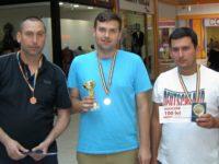 """Concursul de şah """"Memorialul Fodor"""", ediţia a III-a, şi-a desemnat câştigătorii"""