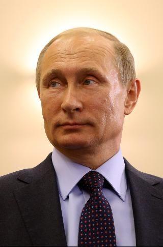 Putin, Merkel şi Hollande vor discuta despre situaţia din Ucraina la summitul G20 din 4-5 septembrie