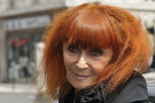 """A murit creatoarea de modă Sonia Ryckiel, supranumită """"regina tricotajelor"""""""