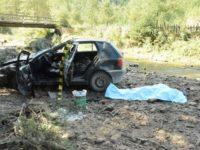 Şoferii care conduc fără permis îşi riscă viaţa