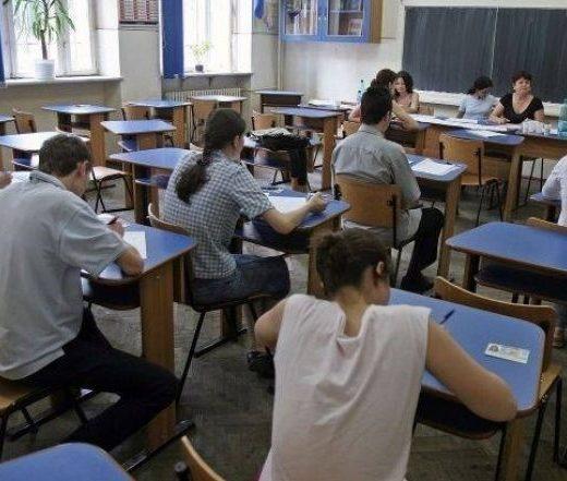 Aproximativ 170 de candidaţi suceveni au absentat la proba scrisă la Limba română