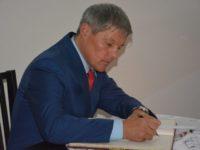 Consiliul Naţional al PNL a validat propunerea ca Dacian Cioloş să fie candidatul liberalilor pentru funcţia de premier