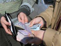 Casiera Primăriei Fântânele a delapidat aproape 150.000 lei din banii contribuabililor