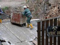 Compania Naţională a Uraniului se află în blocaj; nu s-au primit salariile de două luni