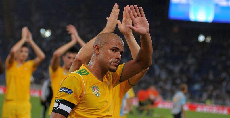 """""""Vasluianul"""" Wesley Lopes ar fi murit în Brazilia în timpul unui antrenament"""