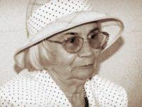 Profesoara Aspazia Mancu sau un model de slujire a celor aflaţi în suferinţă