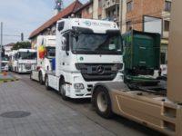 Judeţul Suceava, locul al II-lea pe ţară la conducători auto profesionişti