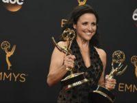 """Julia Louis-Dreyfus, interpreta rolului Elaine din """"Seinfeld"""", a declarat că lupta cu cancerul i-a """"cristalizat priorităţile"""""""