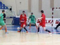 Bukovina Vicovu de Jos a debutat într-un nou sezon competiţional