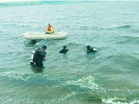 Tribut în vieţi omeneşti luat de apele râului Siret