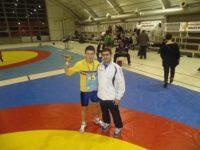 Teodor Horătău, de la CSM Suceava, va participa la Campionatul mondial pentru juniori I din Franţa