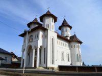 Una dintre cele mai mari biserici din lemn – Botoşana