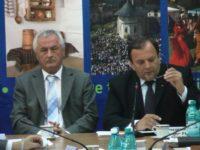 Manifestări cu prilejul împlinirii a 20 de ani de la semnarea protocolului cu regiunea Schwaben