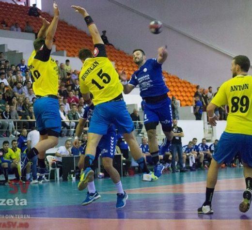 CSU Suceava vrea să facă un meci bun în compania Stelei