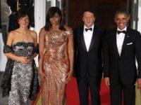 Autobiografia lui Michelle Obama, pe cale să devină cea mai de succes carte de memorii din istorie