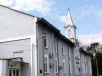 Pavilionul central al Spitalului Municipal Fălticeni a fost dezinfectat din nou