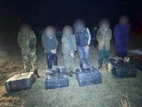 Şase ucraineni cercetaţi de Parchetul Rădăuţi pentru contrabandă în formă agravantă şi trecere frauduloasă