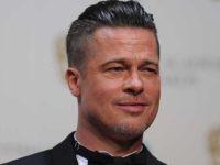 Brad Pitt, prezent la aniversarea de 50 de ani a fostei sale soţii, Jennifer Aniston