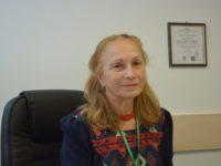 Doina Elena Ganea este director medical al Spitalului Judeţean