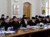 """""""Mănăstirile au un rost dumnezeiesc în perioade de criză"""""""