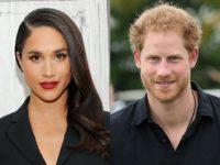 Prinţul Harry are o relaţie cu actriţa americană Meghan Markle, potrivit Daily Express
