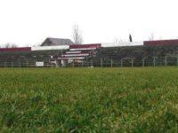 Teren de fotbal sintetic, de 300.000 euro, în Iţcani