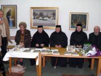 Maestrul Ion Irimescu şi Mănăstirea Voroneţ