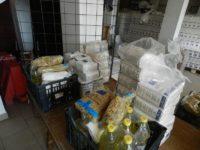 Peste 68.000 de suceveni ar putea primi de la UE ajutoare în produse alimentare şi de igienă