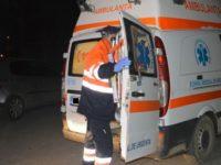 Băieţel din Prelipca, transportat la Spitalul de Arşi din Bucureşti cu arsuri de gr. III şi IV pe 80% din corp